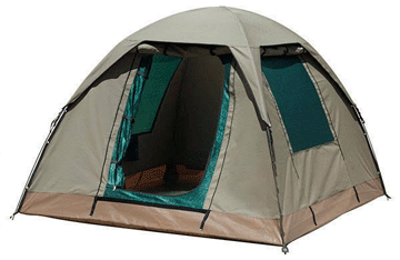 Bow Tents